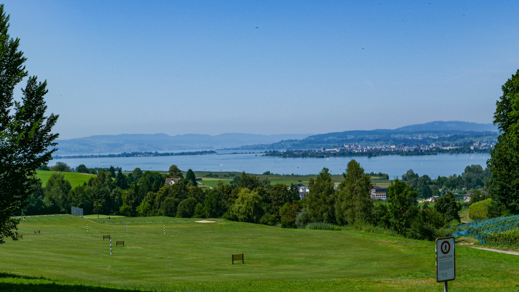 12b Golfplatz