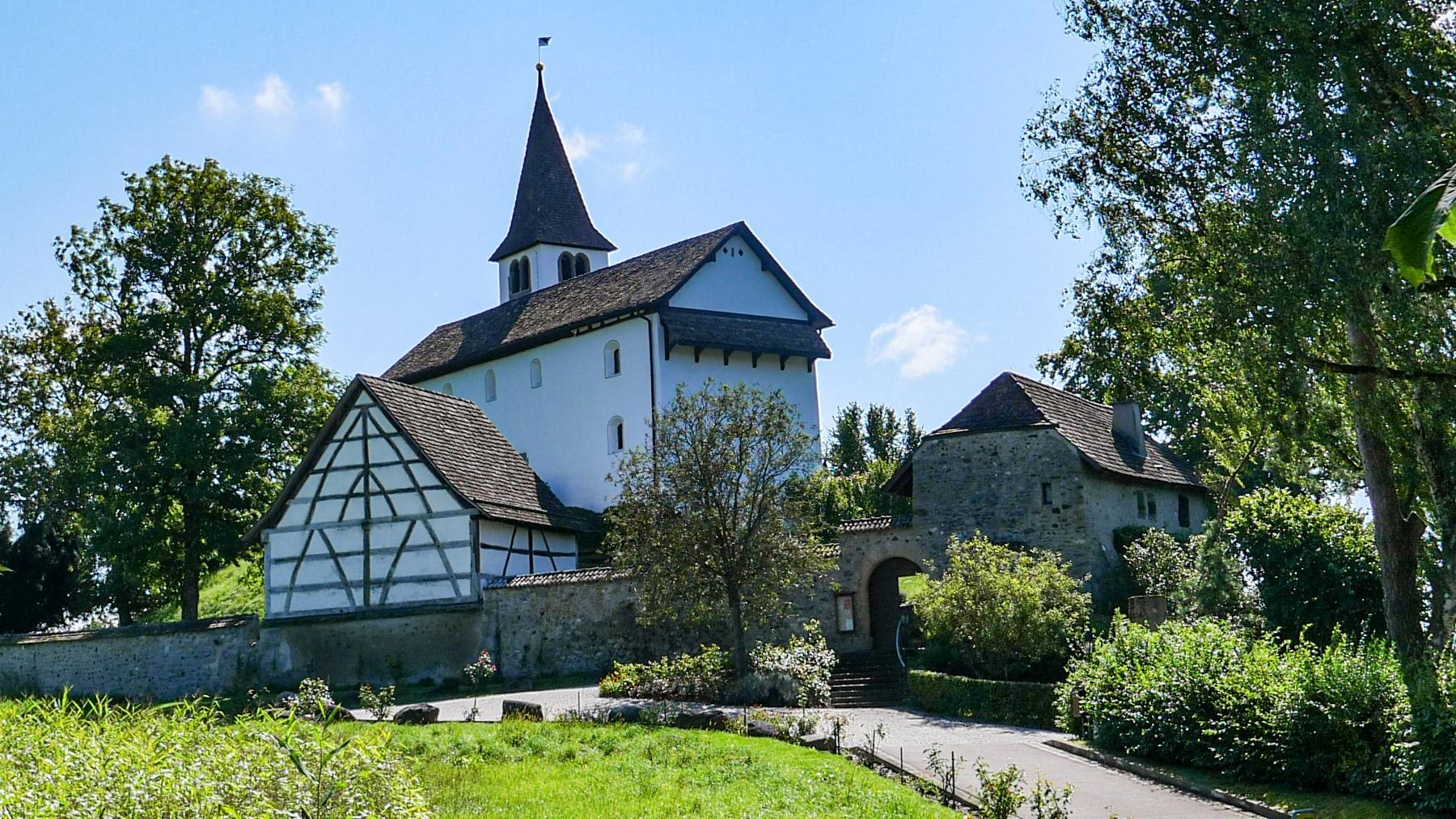 05 Bergkirche St. Michael