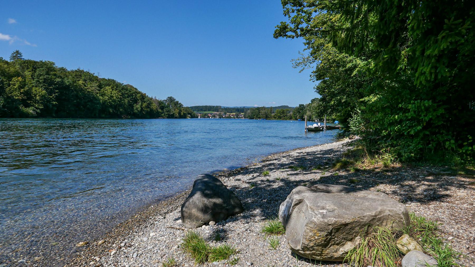 09c Am Rhein