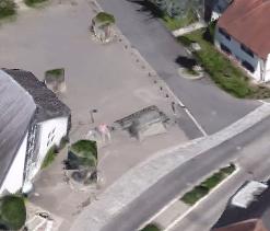 13 Busstation Bürgerhaus