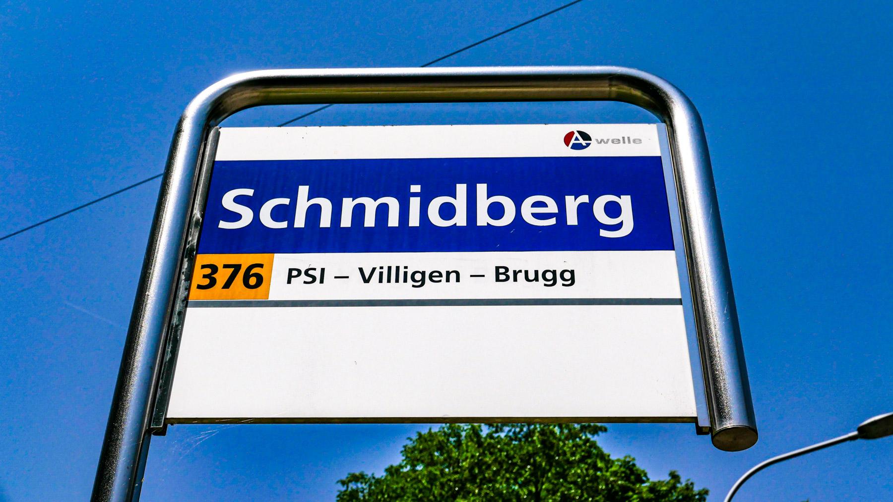 18 Böttstein, Schmidberg