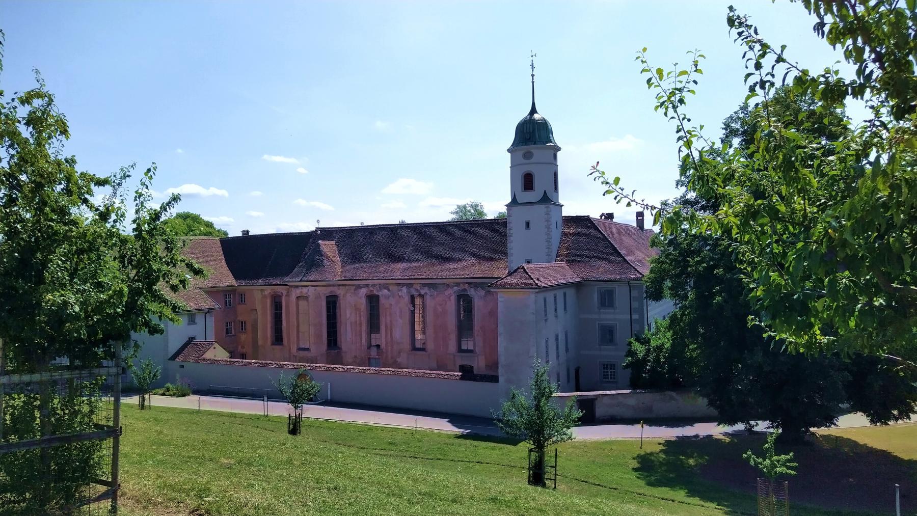 12a Kloster Fahr