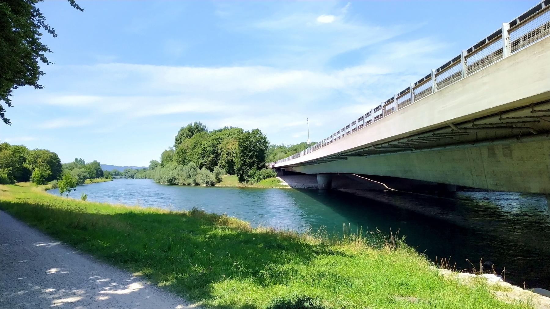 18 Autobahnbrücke Schlieren – Oberengstringen