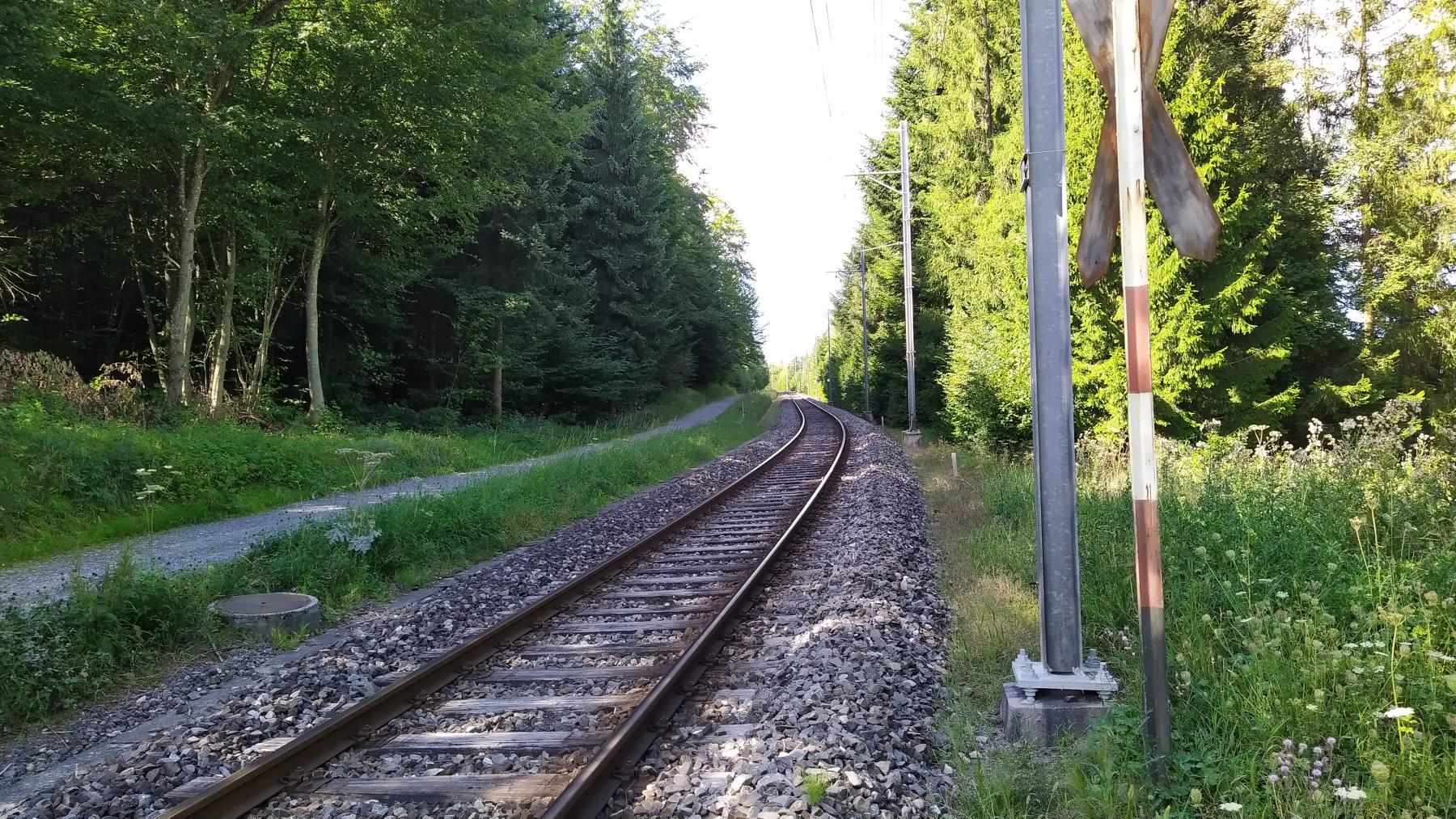 10 Üetliberg-Linie SZU
