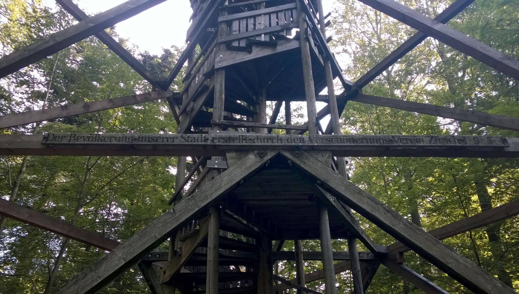 05b Loorenchopfturm