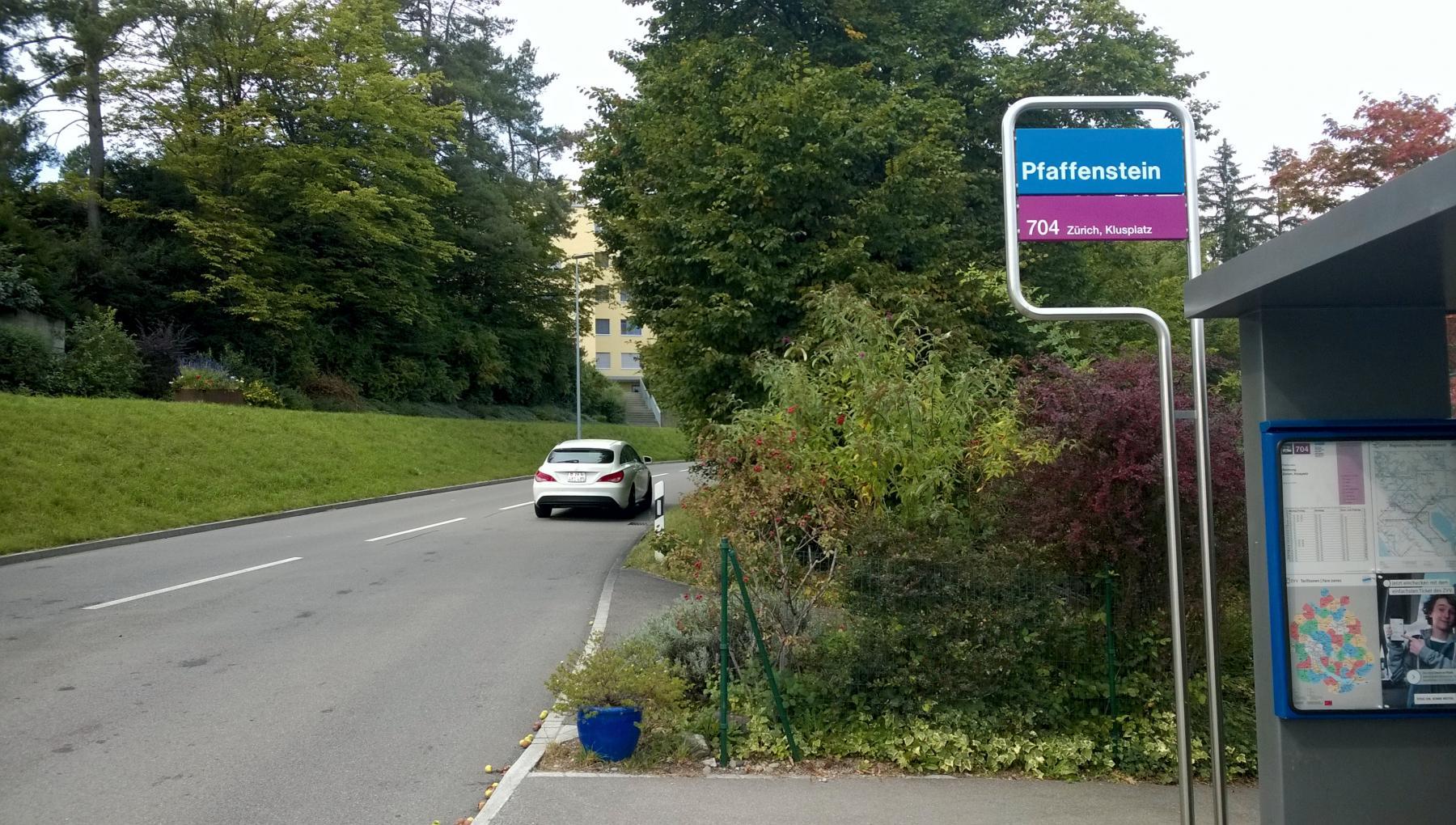 14 Pfaffhausen Station Pfaffenstein