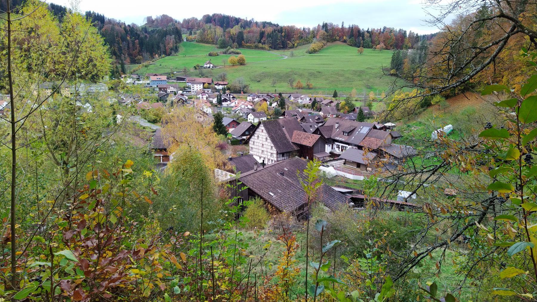 08a Aussicht auf Altlandenberg