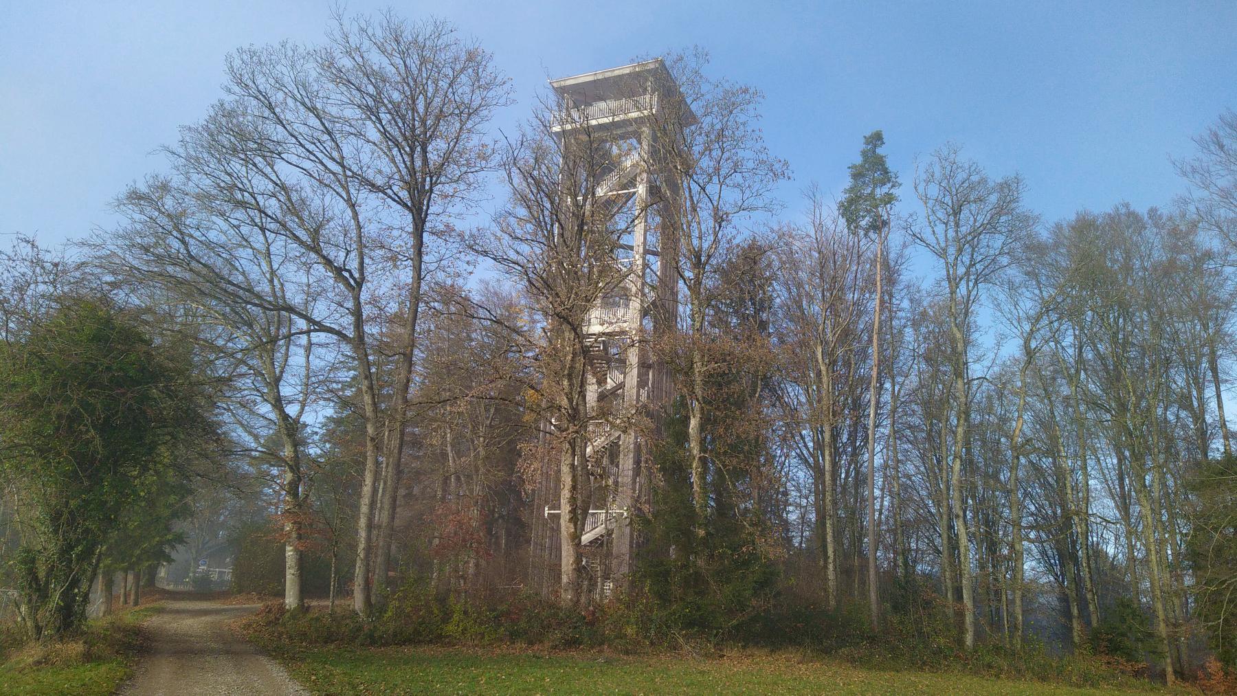 09 Altberg Turm (Waldschenke)