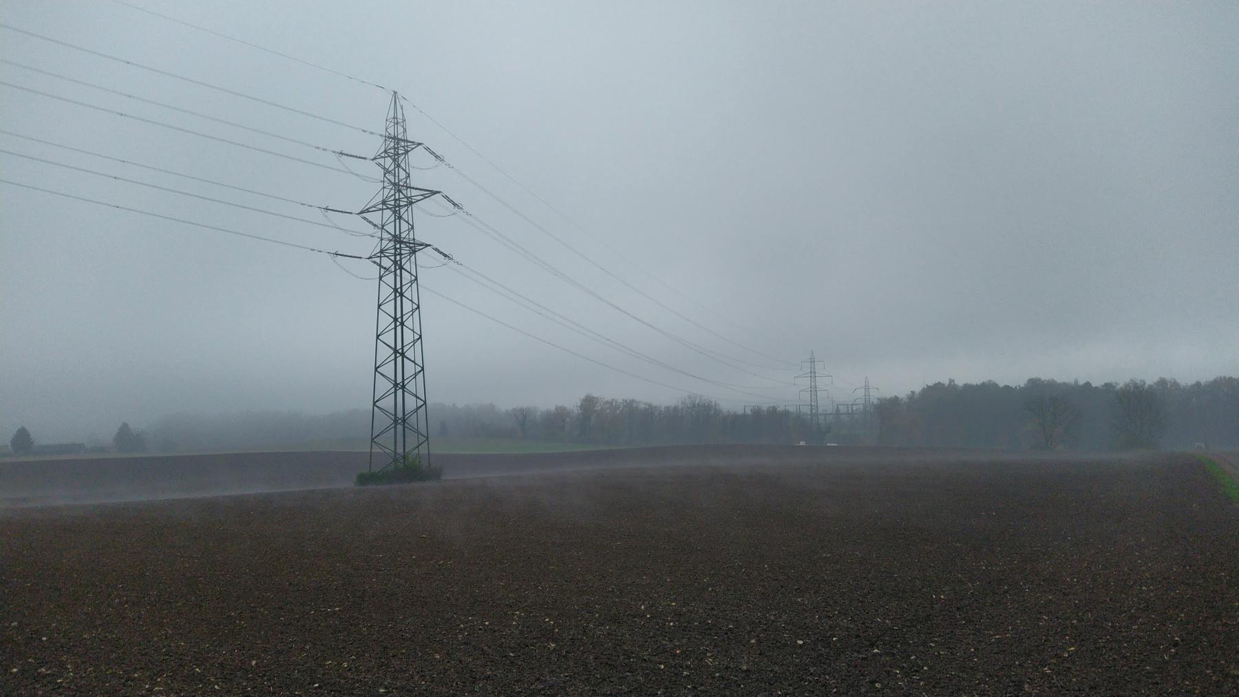 16b an Landstrasse Oetwil a.d.L.
